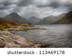 Wastwater Or Wast Water In...