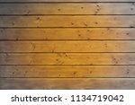wood texture wood texture... | Shutterstock . vector #1134719042