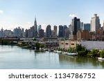 new york  ny   usa   jun 01...   Shutterstock . vector #1134786752