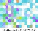 the brush stroke graphic... | Shutterstock . vector #1134821165