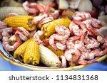 A Low Country Shrimp Boil...
