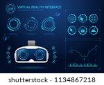 virtual reality interface ii