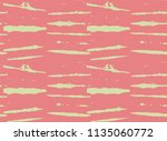 baby pink  blue  turquoise... | Shutterstock .eps vector #1135060772