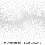 abstract seamless geometric... | Shutterstock .eps vector #1135086248