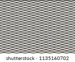 simple geometric wave seamless... | Shutterstock .eps vector #1135160702