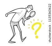 vector illustration of... | Shutterstock .eps vector #1135363622