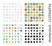 ui ux icons set. system...