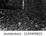 abstract background. monochrome ... | Shutterstock . vector #1135409822