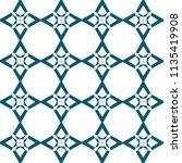geometric pattern texture in... | Shutterstock .eps vector #1135419908