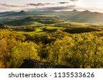 almost fairy tale like... | Shutterstock . vector #1135533626