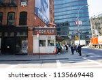 new york  new york usa   may... | Shutterstock . vector #1135669448