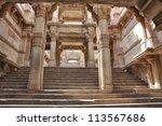gandhinagar  gujarat   india  ... | Shutterstock . vector #113567686