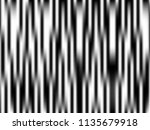 black and white abstract... | Shutterstock .eps vector #1135679918