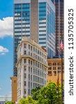 Atlanta Flatiron Building