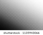 points dots background. vintage ... | Shutterstock .eps vector #1135943066
