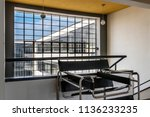 dessau  germany   march 30 ... | Shutterstock . vector #1136233235