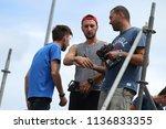 kharkiv  ukraine   july 15 ... | Shutterstock . vector #1136833355