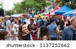 bay shore  ny  usa   10 june...   Shutterstock . vector #1137252662