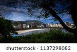 rio de janeiro rj brazil   01...   Shutterstock . vector #1137298082
