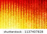light red  yellow vector...   Shutterstock .eps vector #1137407828
