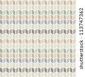 seamless geometric stripes... | Shutterstock .eps vector #113747362