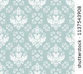 orient vector classic light...   Shutterstock .eps vector #1137543908