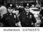 New York  Usa   Sep 21  2017 ...