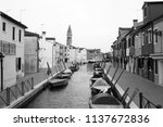 amazing views from venice's... | Shutterstock . vector #1137672836