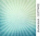 Rays Pattern Background