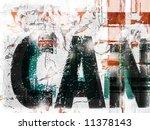 grunge | Shutterstock . vector #11378143