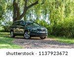 maribor  slovenia  15. 5. 2018  ... | Shutterstock . vector #1137923672