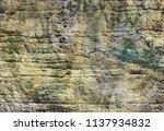 grunge textured artistic stone...   Shutterstock . vector #1137934832