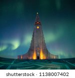 Hallgrimskirkja Is One Of The...