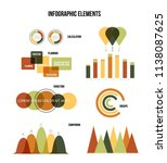 infographic elements  timeline...   Shutterstock .eps vector #1138087625