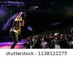 clarkston  mi   usa   july 15  ...   Shutterstock . vector #1138122275