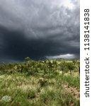 West Texas Skies Storm Clouds...