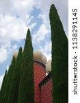 figueres  spain  june...   Shutterstock . vector #1138291145