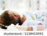 sliven  bulgaria   january 21 ...   Shutterstock . vector #1138413092