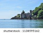 Dartmouth  Devon Uk   June 24 ...