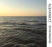 summer holidays sea | Shutterstock . vector #1138661876