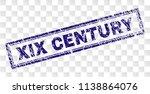 xix century stamp seal print... | Shutterstock .eps vector #1138864076