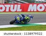 2018 italian motogp 1 june 2018 ... | Shutterstock . vector #1138979522