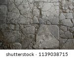 background texture stone... | Shutterstock . vector #1139038715