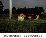rugby warwickshire uk 05 28... | Shutterstock . vector #1139048636