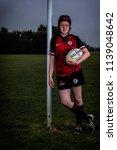 rugby warwickshire uk 05 28... | Shutterstock . vector #1139048642