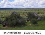 onjala lodge near windhuk in...   Shutterstock . vector #1139087522