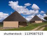 onjala lodge near windhuk in...   Shutterstock . vector #1139087525