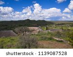 onjala lodge near windhuk in...   Shutterstock . vector #1139087528
