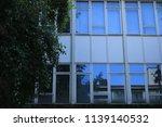 1950's windows from a... | Shutterstock . vector #1139140532
