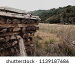 the nature in bavaria | Shutterstock . vector #1139187686